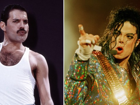 Freddie Mercury roasted Michael Jackson for sleeping on the floor in his mansion: 'He just could not keep his mouth shut'