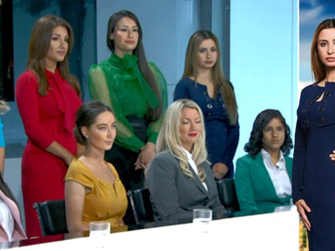 The Apprentice girls go to sleep with their make-up on – and other BTS secrets