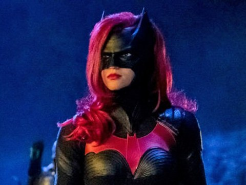 Batwoman's Ruby Rose quitting series was 'like a break-up and not 100% her decision'