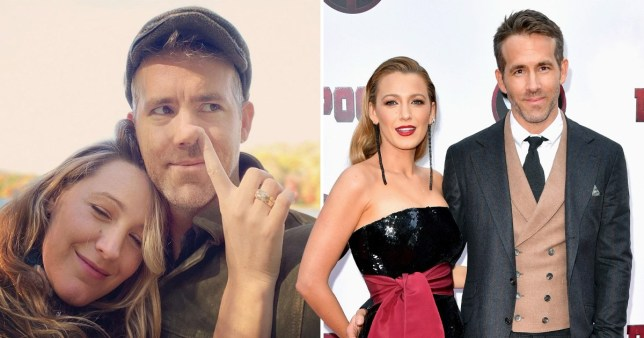 Blake Lively cheekily trolls Ryan Reynolds in sweet happy birthday message: 'I picked a good one'