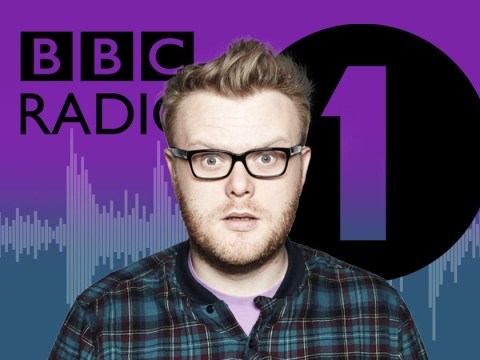 Radio 1 treasure hunt contestant drops f-bomb live on-air leaving Greg James and Huw Stephens stunned