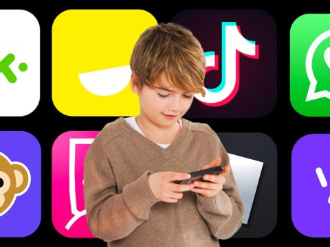 Apps that you definitely shouldn't let your children use