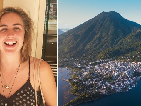 British yoga teacher's death on mountain in Guatemala is ruled an accident