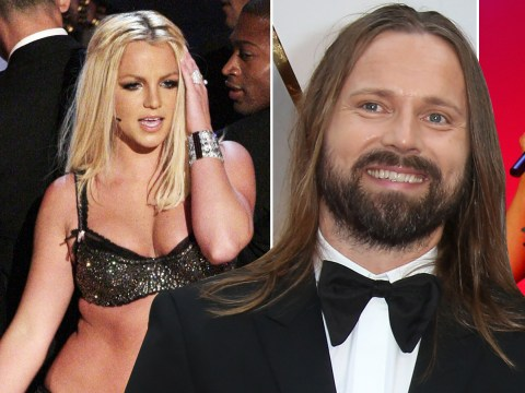 Max Martin says we should be 'grateful' that pop stars allow their lives to 'fall apart' for the job