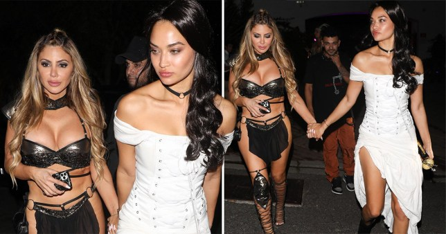 Halloween Kim Kardashian.Paris Hilton S Halloween Do Saw Kim Kardashian S Bff Go Full Xena Metro News