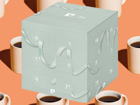 Coffee lovers assemble as Nespresso launches its first-ever advent calendar