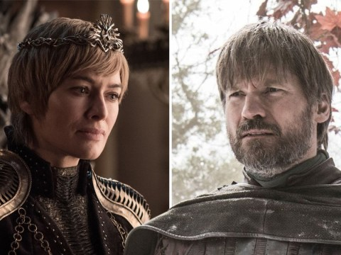 Game Of Thrones bosses almost gave Jaime and Cersei Lannister an even more gruesome death