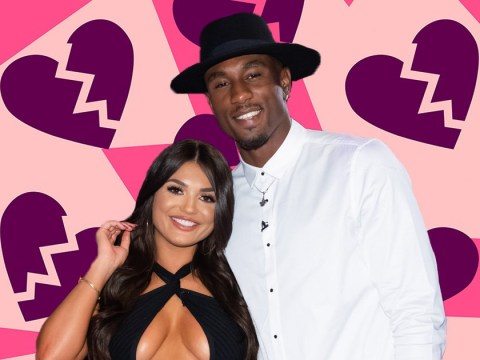 Love Island's India Reynolds breaks silence after Ovie Soko 'split': 'It's free to be kind'