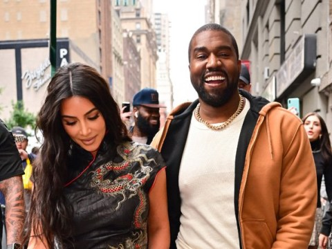Kim Kardashian and Kanye West enjoy NYC shopping spree after rapper finally drops Jesus Is King album