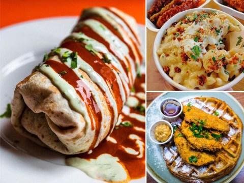 London's 11 yummiest vegan comfort foods