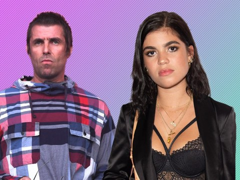 Liam Gallagher's daughter Molly Moorish adopts Oasis singer's surname after reconciliation