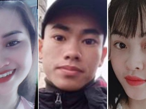 Everything we know about the 39 victims found dead in shipping container
