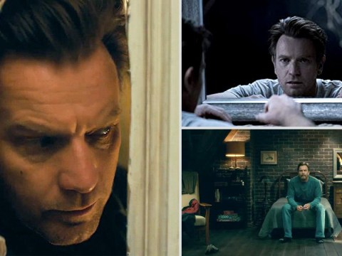 Doctor Sleep gets critic approval amid claims it's 'best Stephen King adaptation since Shawshank Redemption'