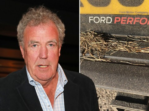 Jeremy Clarkson one step closer to completing new farming show I Bought The Farm