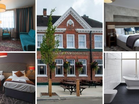 Wetherspoon's budget hotel rooms rated best in the UK, beating Hilton and Marriott