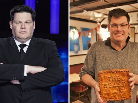 The Chase star Mark Labbett shows off slimmer figure at pub quiz after health worries