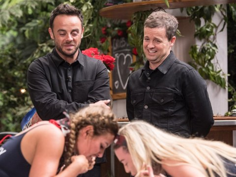 Chris Packham calls on Ant and Dec to stop animal cruelty on I'm A Celebrity by axing Bushtucker trials