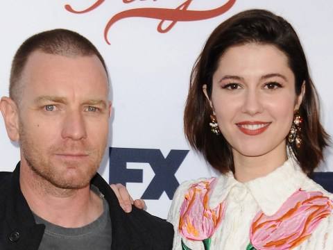 Ewan McGregor 'happier' with Mary Elizabeth Winstead following divorce from Eve Mavrakis