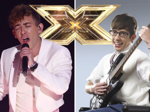 X Factor Celebrity's Kevin McHale admits a Glee reunion could happen – and our prayers have been answered
