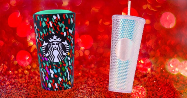 Starbucks Christmas Cups Have A Release Date And It S