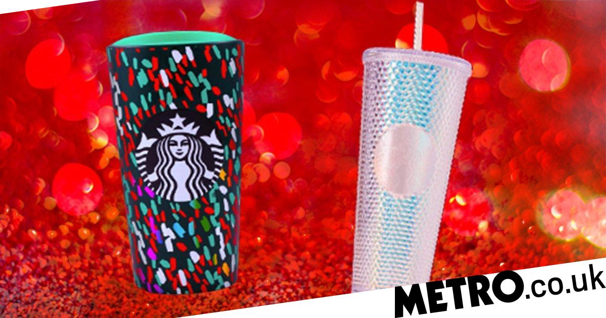 Starbucks Holiday Cups 2019: Get Free Reusable Red Cup