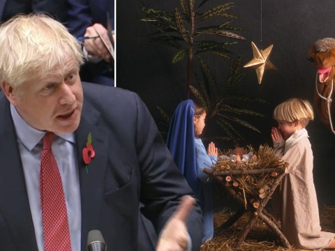 Christmas general election could see nativity plays cancelled across the country