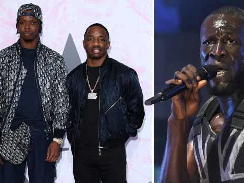 Krept & Konan on why they're in 'attack mode' with Stormzy: 'People forget we have bars'
