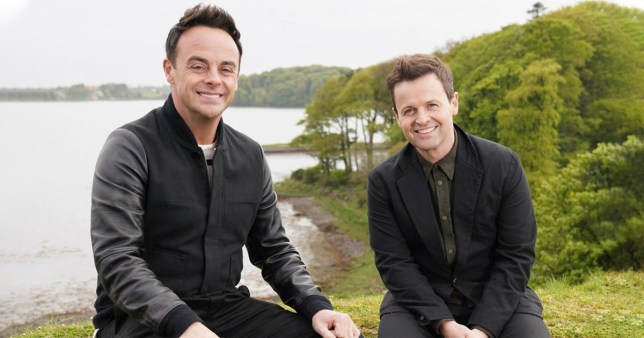 Ant and Dec announce details of new show and it's basically Pimp My Ride meets Top Gear