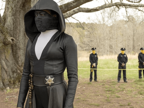 Step aside Game Of Thrones, Watchmen episode 1 hailed 'best pilot ever'