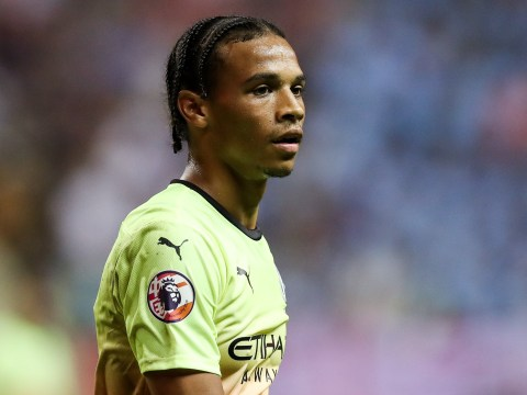 Bayern Munich make new move to sign Leroy Sane from Manchester City as agent holds talks
