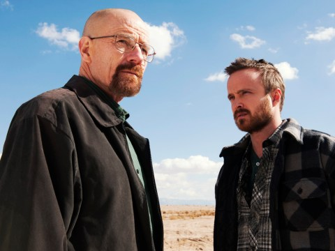 Bryan Cranston had one major condition before reprising role of Walter White in Breaking Bad movie