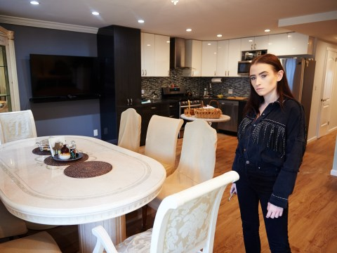 What I Rent: Urszula, $1,000 a month for a four-bedroom house in Glendale, Queens
