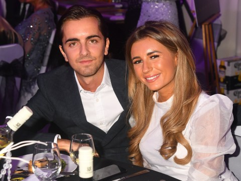 Dani Dyer splits from boyfriend Sammy Kimmence after 10 months: 'It had become a nightmare'