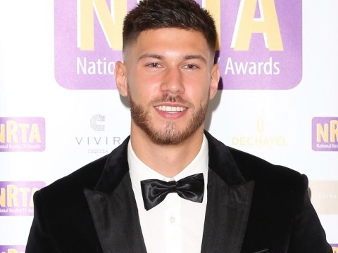 Love Island's Jack Fowler rushed to hospital after losing vision in health scare: 'I was unresponsive for a few days'