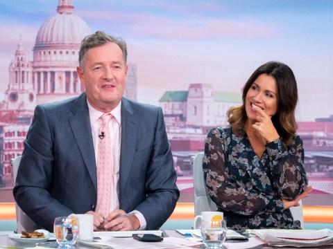 Is Piers Morgan leaving Good Morning Britain?