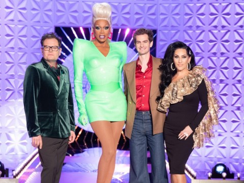 RuPaul's Drag Race UK hailed 'better than US version' as queens hit the runway for the first time