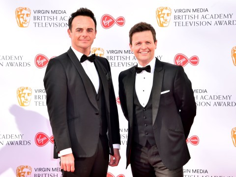 Ant and Dec floored to discover one has Royal ancestry in 'emotional' ITV show DNA Journey