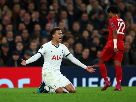Dele Alli & Jesse Lingard left out of England squad for Euro 2020 qualifiers