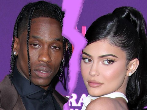 Inside Kylie Jenner and Travis Scott's relationship: From whirlwind pregnancy to split