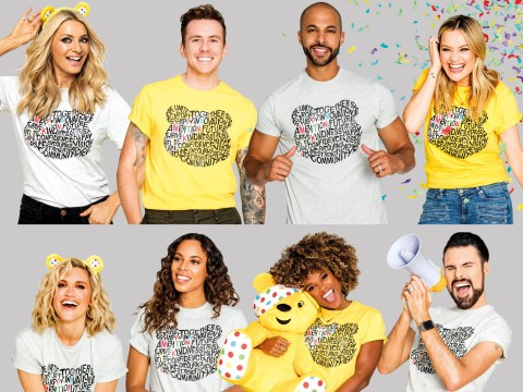Children In Need 2019 date, time, where to buy Pudsey bear clothing and where does the money go?