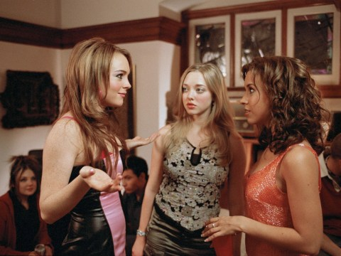 When did Mean Girls come out and what does 'so fetch' actually mean?