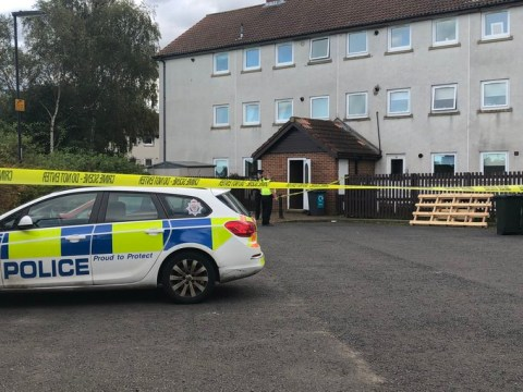 Mum and baby boy fighting for life after being stabbed at home in Wallsend