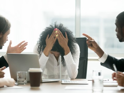 Firms 'not doing enough' to tackle £3,200,000,000 BAME pay gap