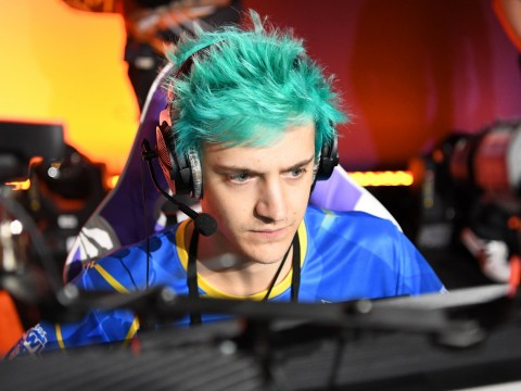 Ninja moves on from Twitch drama as he congratulates fellow streamers on contract renewals