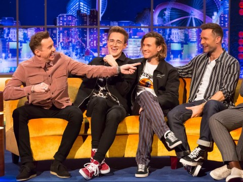McFly went to therapy to resolve tensions after split: 'It was like we'd had an affair'