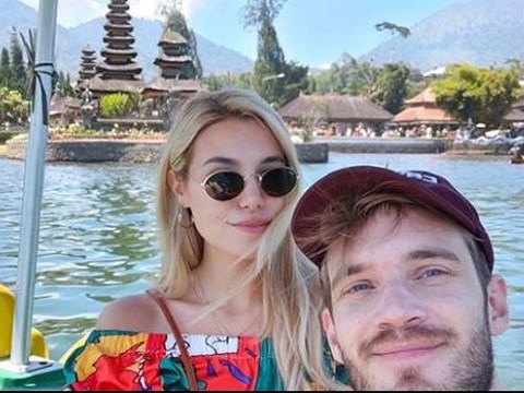 YouTuber Marzia Kjellberg shares update on bloodied toe following gruesome injury in Japan with PewDiePie