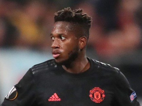 Fred slammed after Manchester United drab draw against AZ Alkmaar in the Europa League
