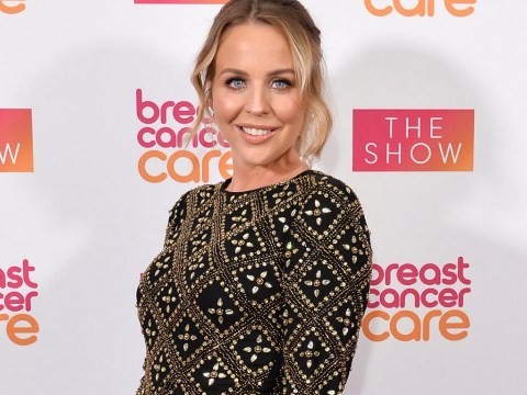 Towie's Lydia Bright on keeping fit while pregnant as she prepares to welcome baby girl