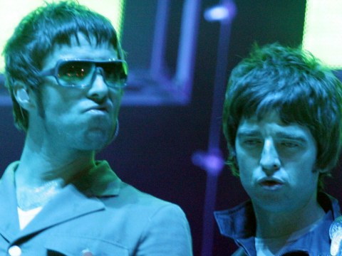 Liam Gallagher would be keen to make amends with brother Noel Gallagher 'over a beer'