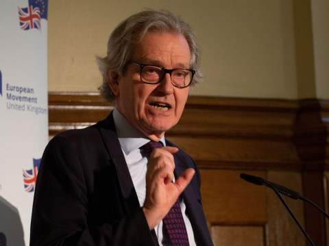 Ex-Conservative cabinet minister Stephen Dorrell becomes latest to join Lib Dems